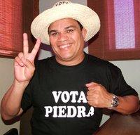 Vota Piedra