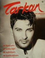1994 Tarkan magazine