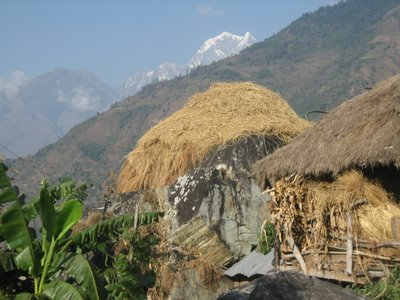 Fotos de Nepal