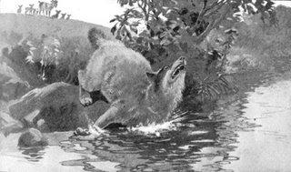 Muerte del lobo