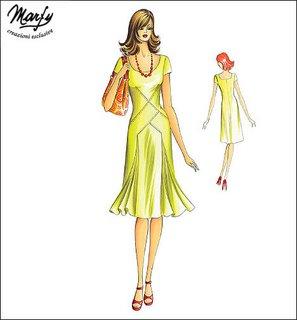 Marfy 9450