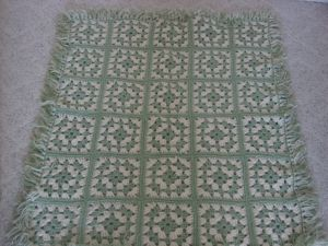 Crochet Granny Square Rug Patterns : Donnas Crochet Designs Blog of Free Patterns: Country ...