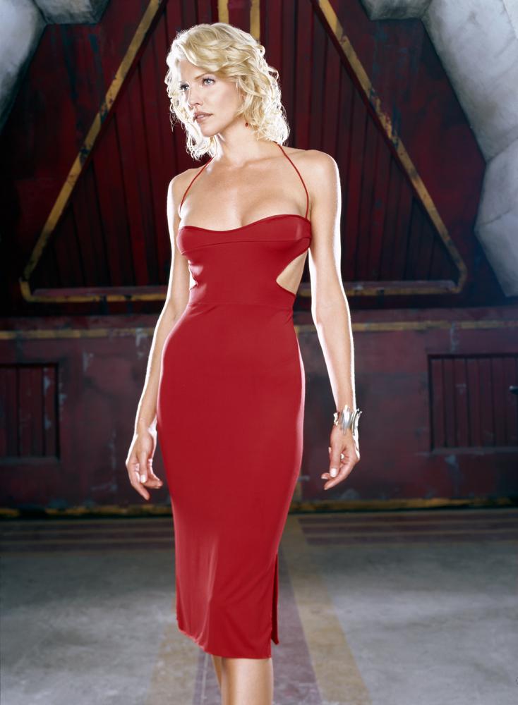 Sexyfy......  Galactica1