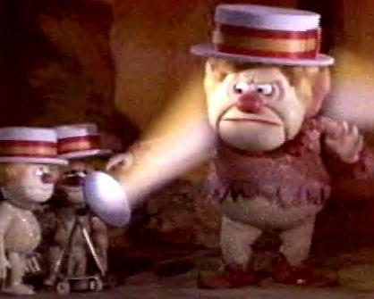 sunday december 10 2006 - Old Animated Christmas Movies