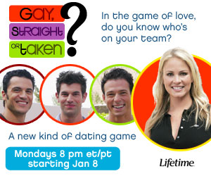 dating show gay or straight