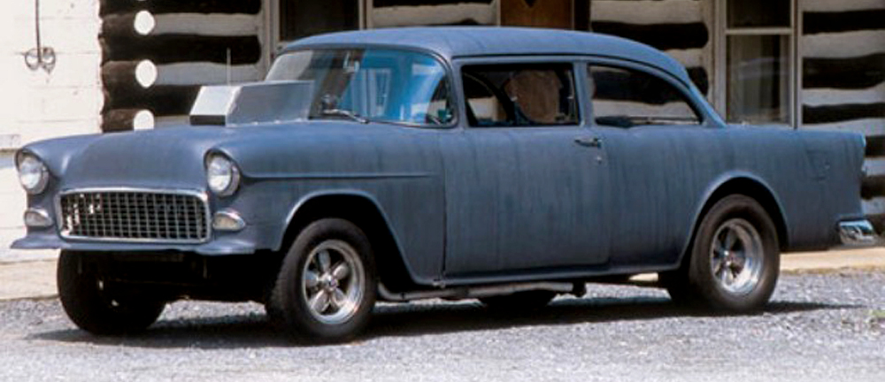 Favorite Film Car Page 2 R3vlimited Forums