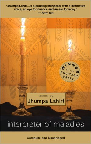 marriages in interpreter of maladies Diasporic experiences in jhumpa lahiri's interpreter of maladies and unaccustomed earth  love and marriage,.