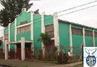 Corporación Iglesia Metodista Pentecostal de Buin