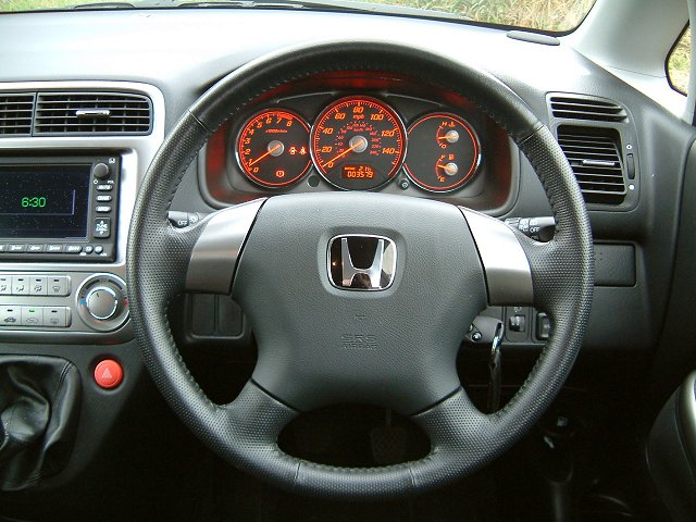 """OTOREVIEW.MY - """"otomobil"""" review...: REVIEW: Honda Stream ..."""
