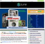Zune Reactor review