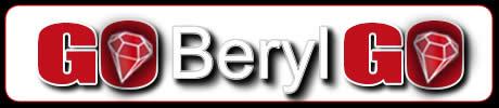 Go Beryl Project Go