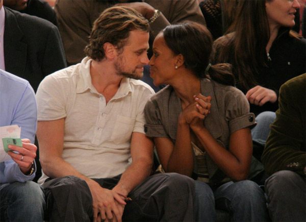 my ex husband is dating a black woman Female stalkers, part 1: what is stalking and can men be stalked by women my husband's ex-wife exhbited stalking behavior.