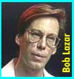 Bob Lazar