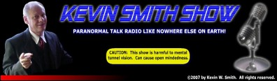 Kevin Smith Radio Show Logo