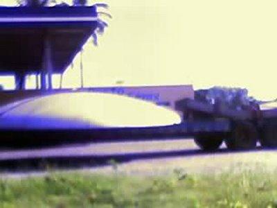 Flying Saucer De Recôncavo Baiano