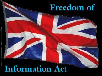 British FOIA Logo