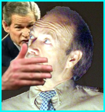 Bush Silencing Global Warming Scientist