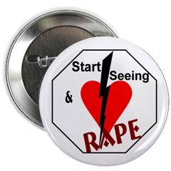 Stop Rape Button