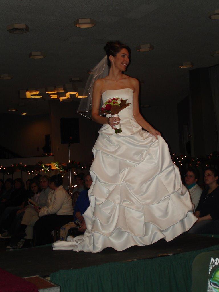 Mrs New Hampshire America 2006, Jessica Plante: WBYY Bridal ...