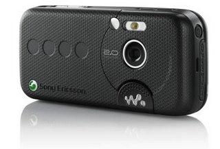 Sony W850i