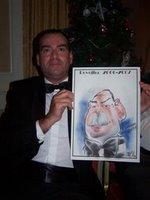 primeira caricatura do ano 2007