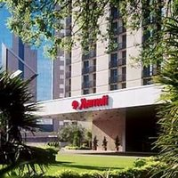 Reveillon no Hotel Marriott Lisboa
