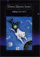 cover of Dogsbody