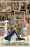 cover of League of Extraordinary Gentlemen Volume One