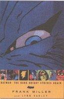 cover of Batman: The Dark Knight Strikes Again