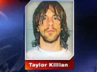 Taylor C. Killian, accused by police of running naked through Westerville North High School