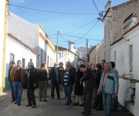 Rua da Cavalariça