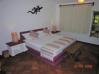 suite #2 bedroom