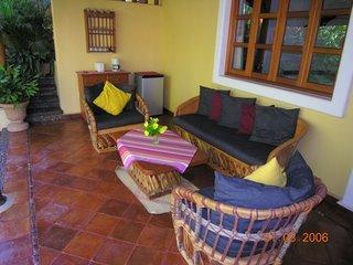 suite #2 terrace