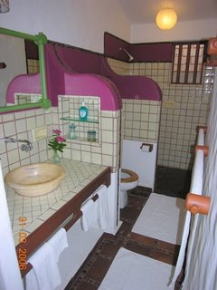 suite #2 bathroom
