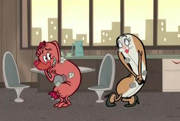 Cartoon sex cam tube