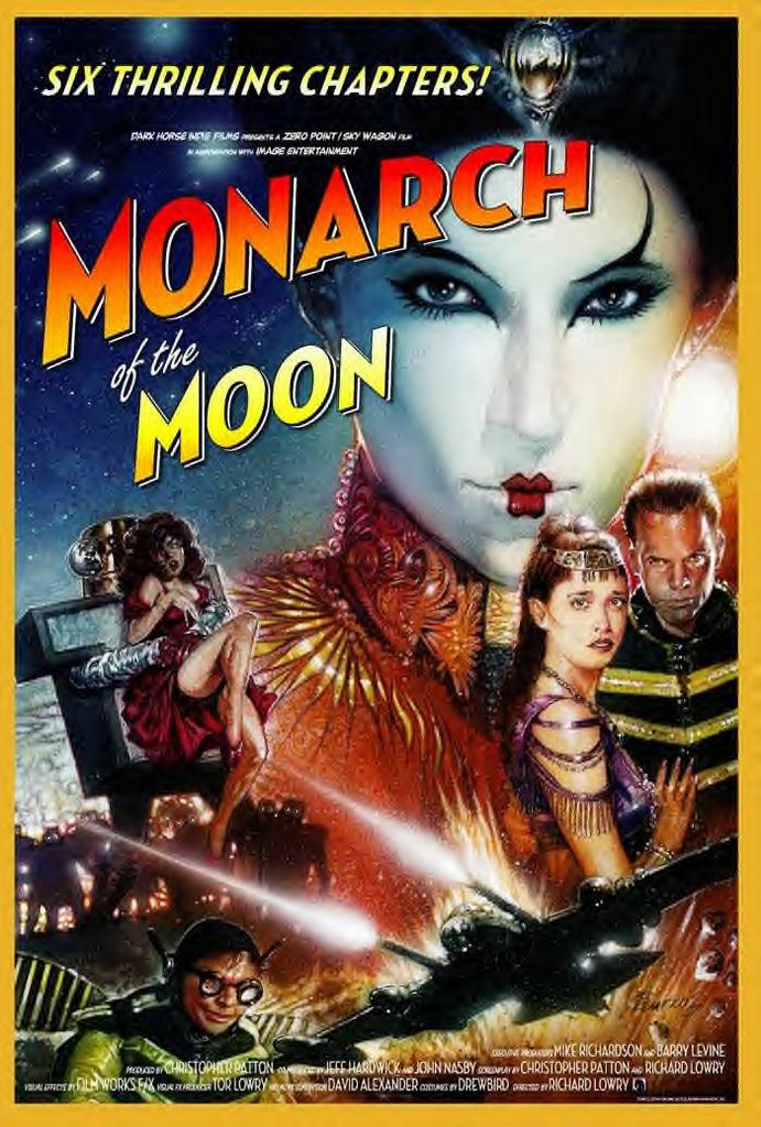 Monarch of the Moon Destination Mars Movie free download HD 720p
