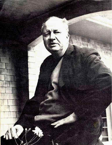 Theodore Roethke kimdir