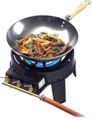 Carlaventuras pon un wok en tu vida for Cocinar wok