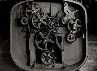 Albert Renger-Patzsch Photographs