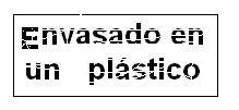 el plástico de Ruhr