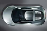 beautiful concept car from audi