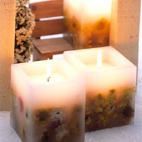 scented candle collections. sweet smelling