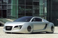 special edition audi car