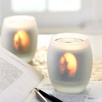 candle for romantic room