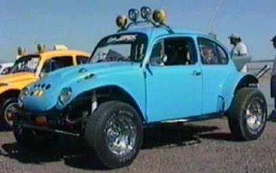 bigfoot volkswagen show