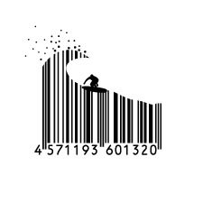 funny barcode