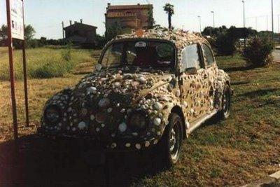 flinston volkswagen beetle
