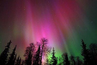 amazing aurora