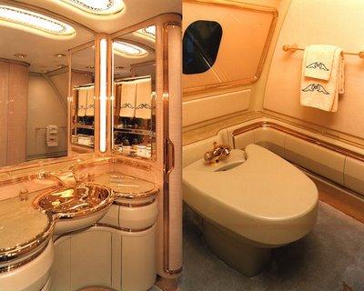 sultan toilet