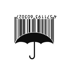 art of barcode
